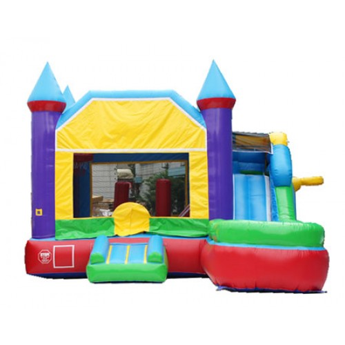 Castle Combo Inflatable