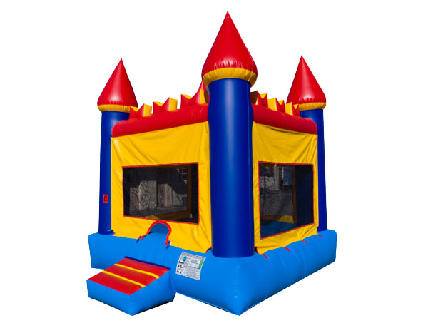 Castle Inflatable